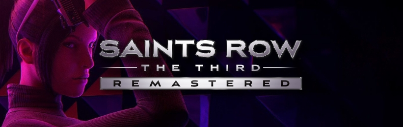 Deep Silver and Sperasoft expands Saints Row®: The Third™ Remastered to Xbox Series X | S and PlayStation® 5, Steam and GOG