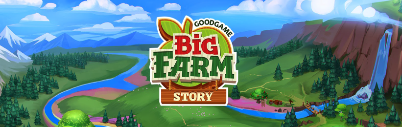 Sperasoft supplies Big Farm Story with quality content