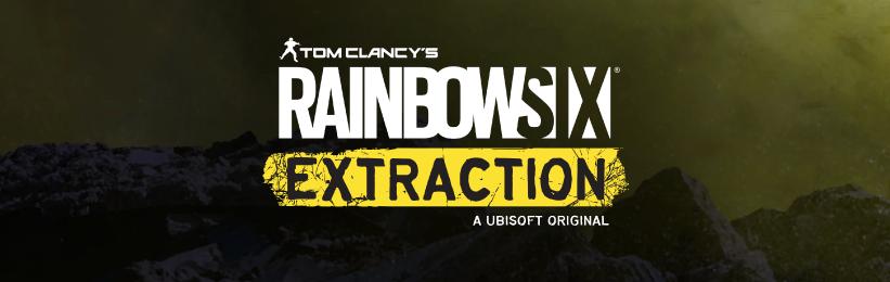 Sperasoft Enhances Tom Clancy's Rainbow Six® Extraction